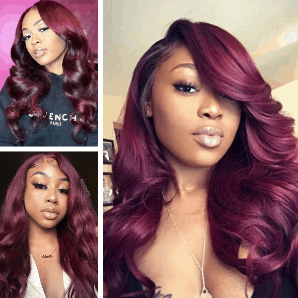 We Know This Hair Color Will Look Goddess For Your Dark Skin & Thick Hair (60+ Inspiration Images of 2021)