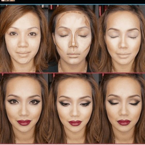 prom makeup natural prom makeup looks prom makeup looks for blue dress prom makeup tutorial