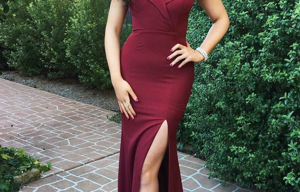 27 Affordable Pretty Burgundy Bridesmaid Dresses From Amazon To Get For 2020 Weddings Burgundy Colors,Summer Outdoor Wedding Summer Casual Wedding Dresses