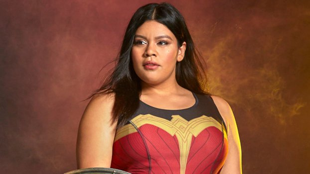 20+ Size-Inclusive Halloween Costumes That Embrace The Plus-Sizes In 2020