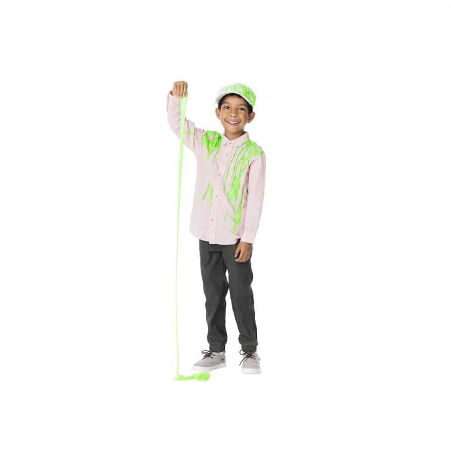 DIY: Top 10 Funny Halloween Costumes for Kids and Grown-ups