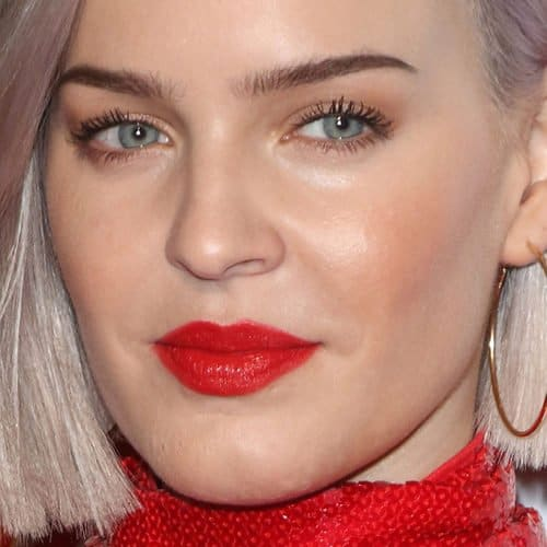 How To Wear The Perfect Red Lipstick In 2021? Learn From These 10 Iconic Red Lipstick Wearers!