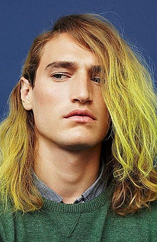 mens long hairstyles, professional long hairstyles male, pictures of men's long hairstyles, long hairstyle for boy, beautiful and attractive hairstyles for men
