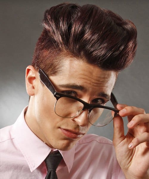 Men's Hairstyles 2020: Every Guy Should Learn From Jake Gyllenhaal's short haircut!