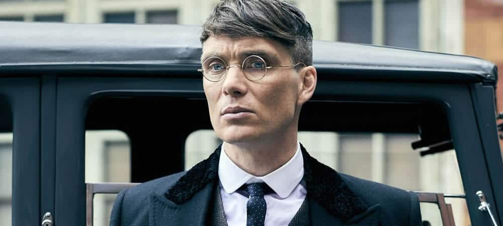 Undercut Sides And Textured Length On Top: Is Peaky Blinders' French Crop Haircut For You?  (2021)