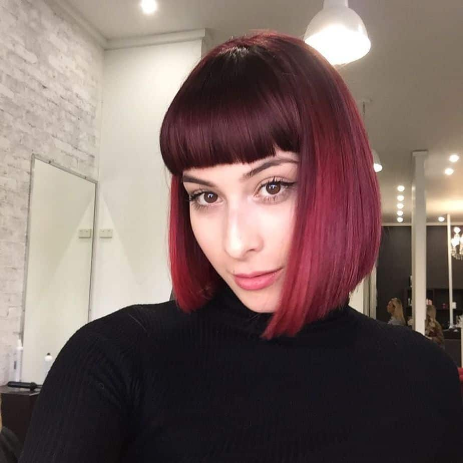 """How To Be Feminine And Graceful? These 20+ Women's Haircuts For Medium Long Straight Hair Can Help! haircuts for long straight hair how to be feminine and graceful"""
