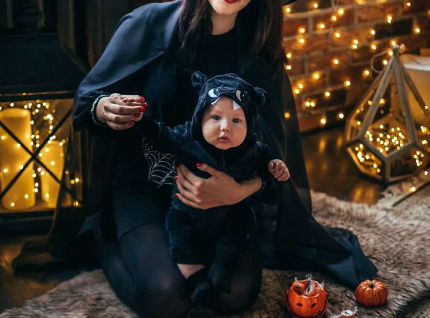 27+ Unique Toddler Kids 2020 Halloween Costume Ideas: Cute For Boys & Girls!