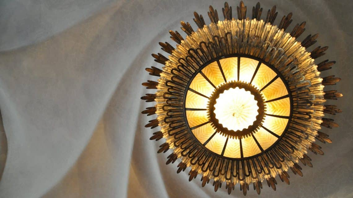 ceiling chandelier decoration lamp
