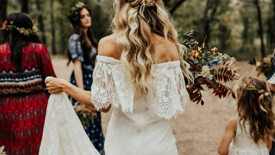 Want To Know The Most Perfect And Absolutely Unique Hair Style For Your  Wedding Ceremony: Here Are Some Amazing Tips (2021)