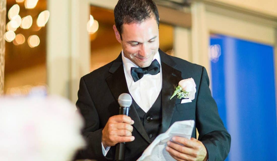 50th Wedding Speech – Short And Sweet Renewal Vows Will Make Your Burgundy Marriage Ceremony Worth To Be Remembered For (2021)