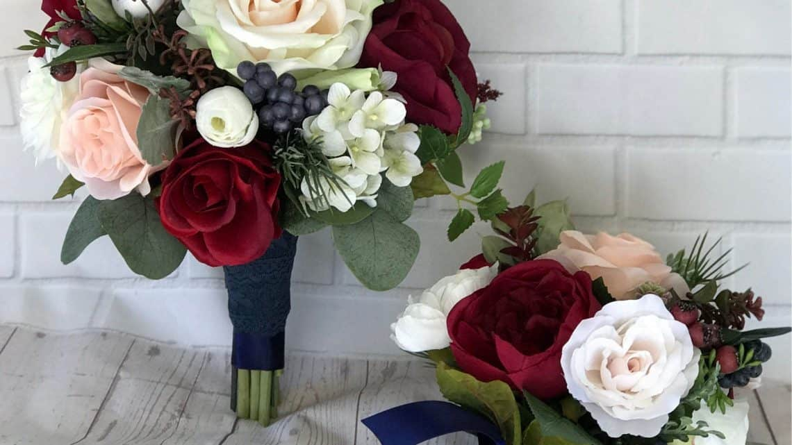 Your Complete Guide To Organize The Best Wedding Flower Bouquet On Your Marriage Ceremony That Will Surprise Everyone In The Room (2021)