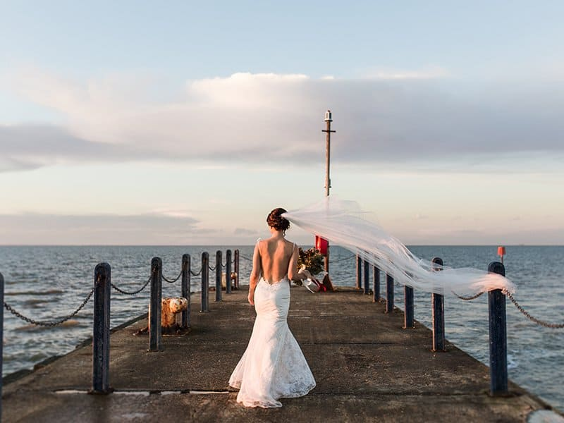 These 5 Tips You Must Know To Organize The Most Perfect Burgundy Beach Wedding On A Minimal Budget (2021)