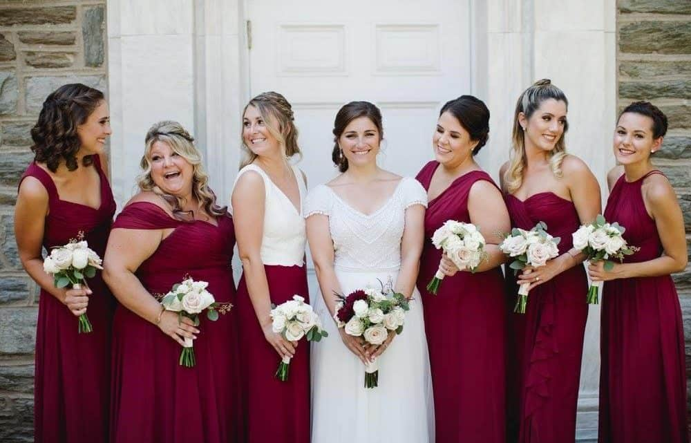 Who Should Be The Maid Of Honor: Here Is Your Wedding Complete Guide To Choose The Best One Without Any Dispute (2021)