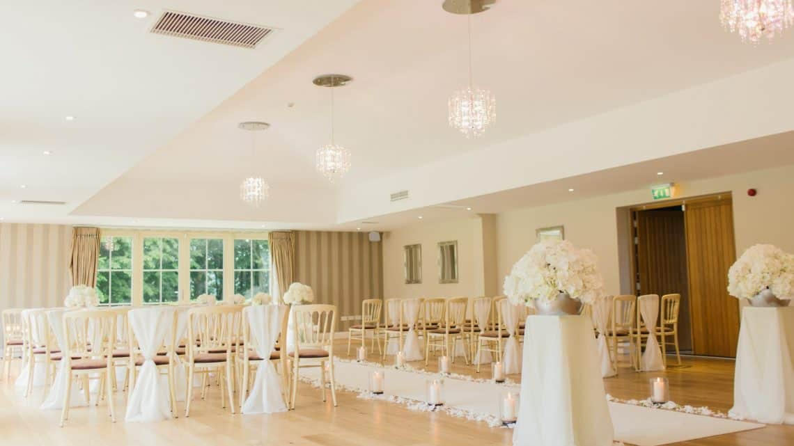 Wedding Venue In Las Vegas: How To Choose Right Chapel For Your Marriage  (2021)