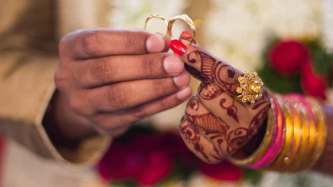 Cultural Wedding Traditions Around The World For Celebration Of The Festive (2021)