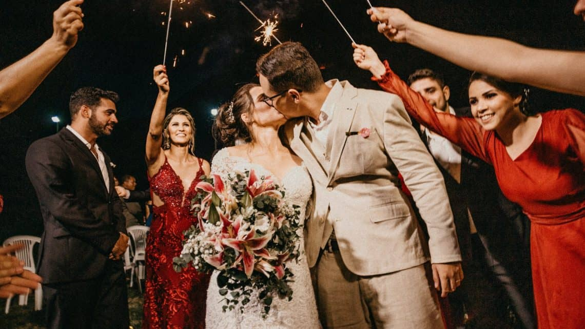 Dive Deep Into The Jewish Culture: Check Out These Unique Ancient Jewish Wedding Traditions To Consider For Your Big Day (2021)