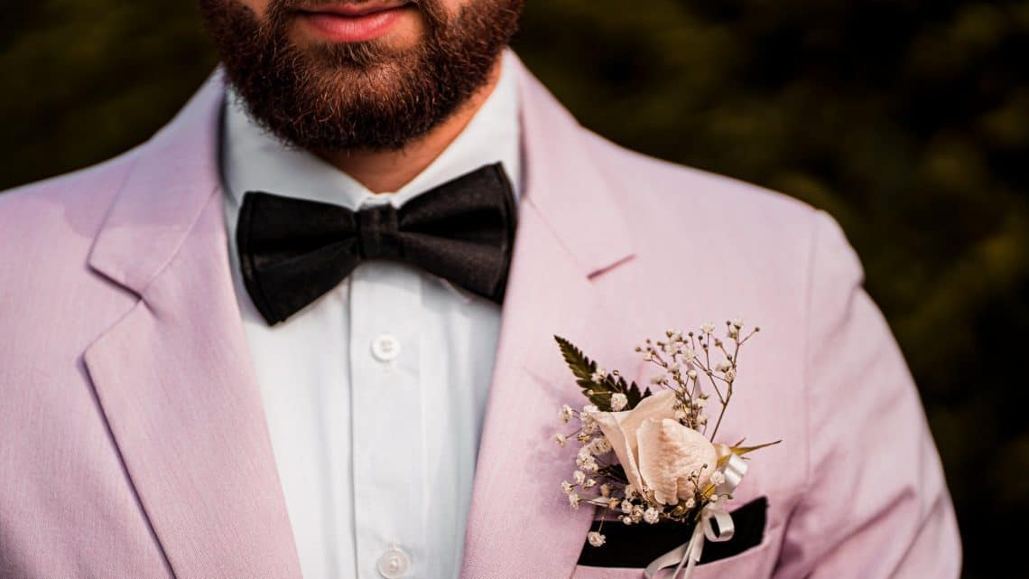 Get To Know Where You Can Buy The Best Burgundy Tuxedo Suit For Your Memorable Wedding (2021)