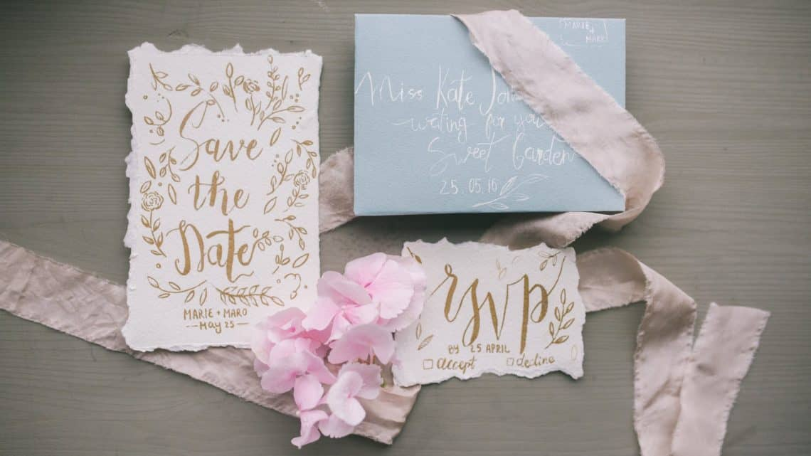 Here Are The Best Ideas For Unique Burgundy Wedding Invitations To Make Your Big Day Really Amazing (2021)